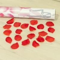 confetti petalos 30cm